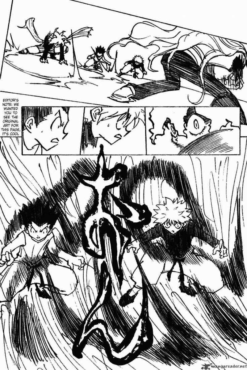 Hunter × Hunter Hunter × Hunter